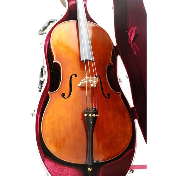 香港手工小提琴