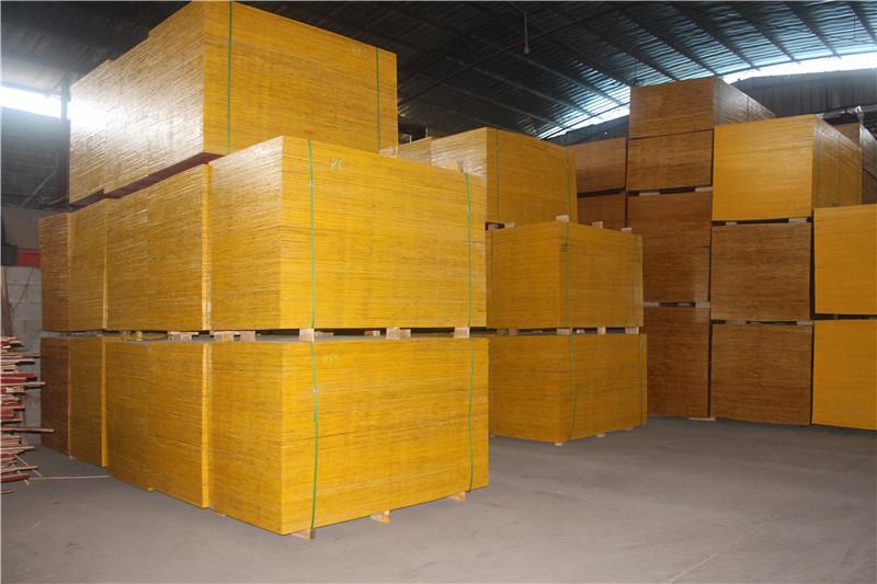 建筑模板生产批发厂家