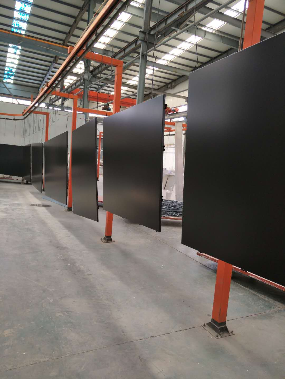 河南專業的氟碳鋁單板_開封氟碳鋁單板廠家