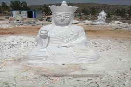 石雕观音佛像的历史文化的简要介绍