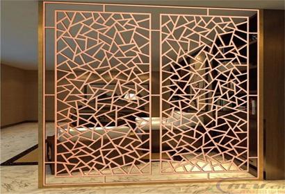 佛山哪里能買到酒店屏風 廣東餐廳屏風生產