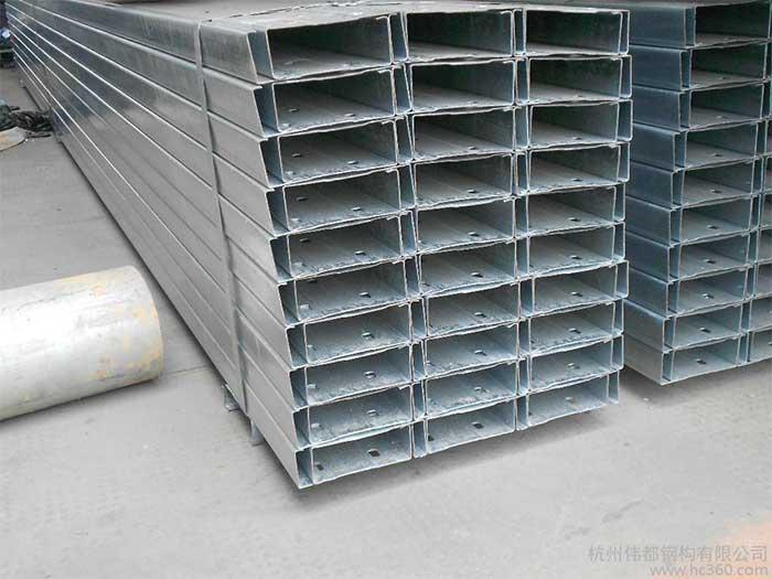 宁夏钢结构工程施工