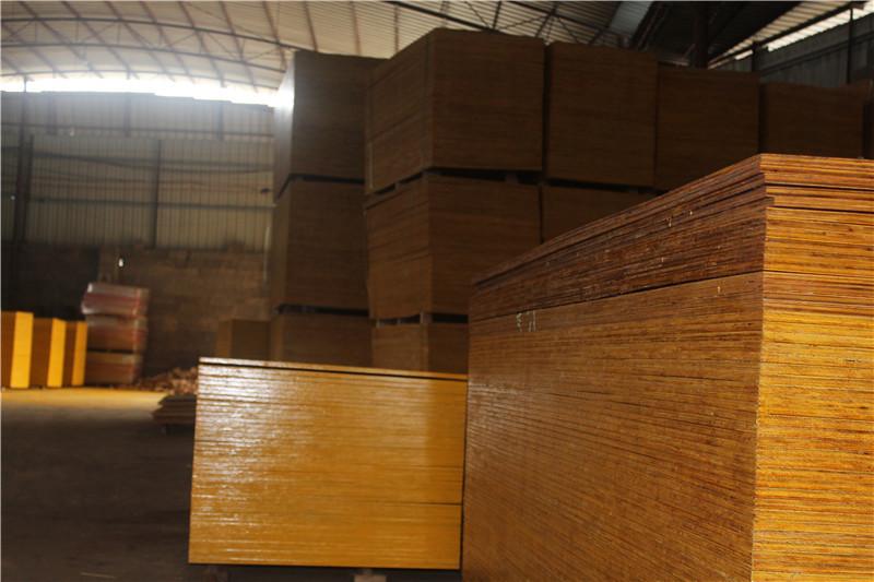 浙江建筑模板厂:建筑模板在建筑结构工程中的重要性