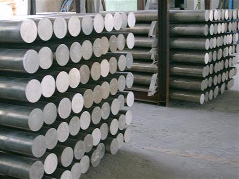 大量供应高品质的铝棒-进口7075硬质合金铝棒