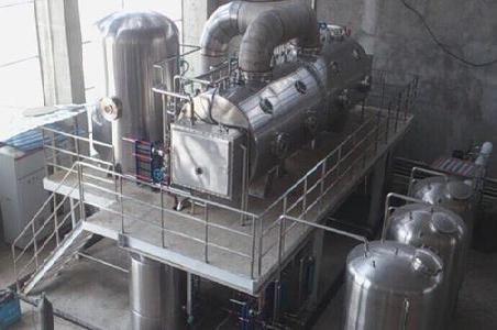 MVR蒸汽压缩机应用行业及降低其运行噪音