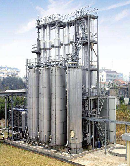 mvr系统蒸发器的液位控制方法与使用注意要点