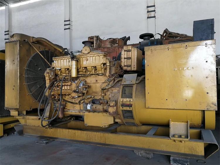靠谱的柴油发电机出租哪里有提供-哪里有发电机租赁