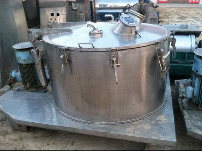 二手立式玻璃钢储罐的内部组成结构