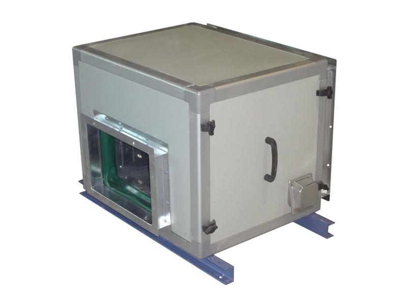 BF-I型低噪音风机箱-外转子式