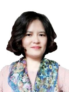 心理咨询师-张丽君