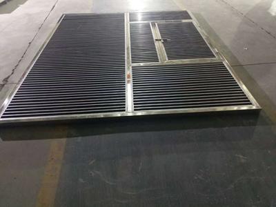 德州高性价不锈钢风口批售 北京304不锈钢通风口加工