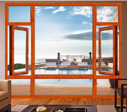 门窗定制多少钱一平方