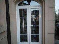 沈阳铝包木门窗加工相关贴士