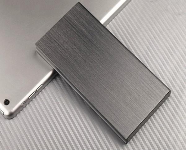 仿铜拉丝铝单板