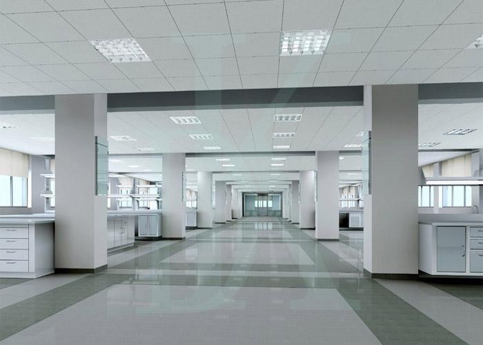 要找信誉好的实验室装修设计就选科东实验室|实验台报价