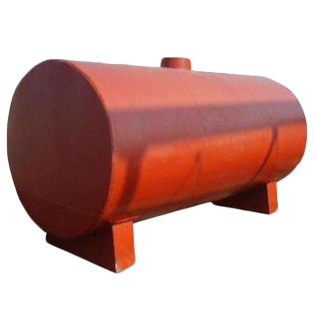 地埋储油罐