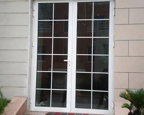 铝木复合门窗加工