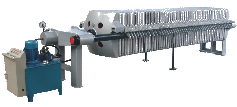 好的隔膜压滤机在哪可以买到-湖北隔膜压滤机价格