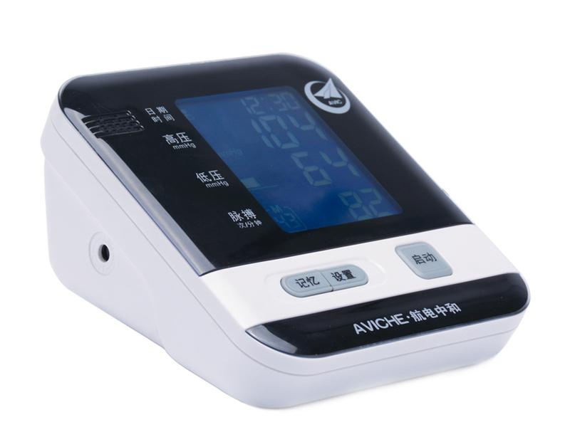 吉林血压计厂家直销_航电中和山东医疗技术提供划算的数字电子血压计