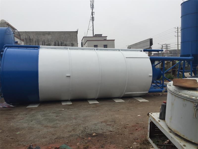 水泥倉散裝_知名廠家為你推薦好用的80噸水泥罐