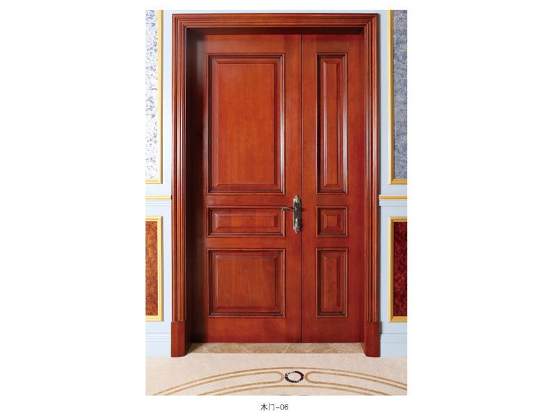 门业加盟店 有口碑的全屋家具定制服务就在汉唐木业