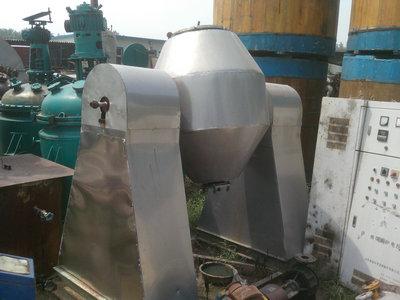 二手喷雾干燥机运行前需要检查哪些
