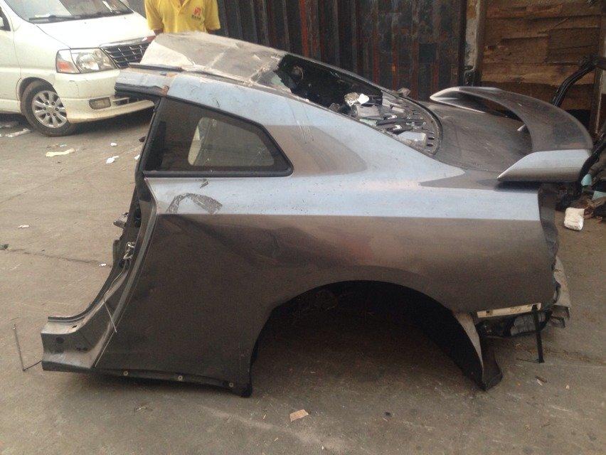 广东实力可靠的GTR车门经销商-GTR车门配件哪里找