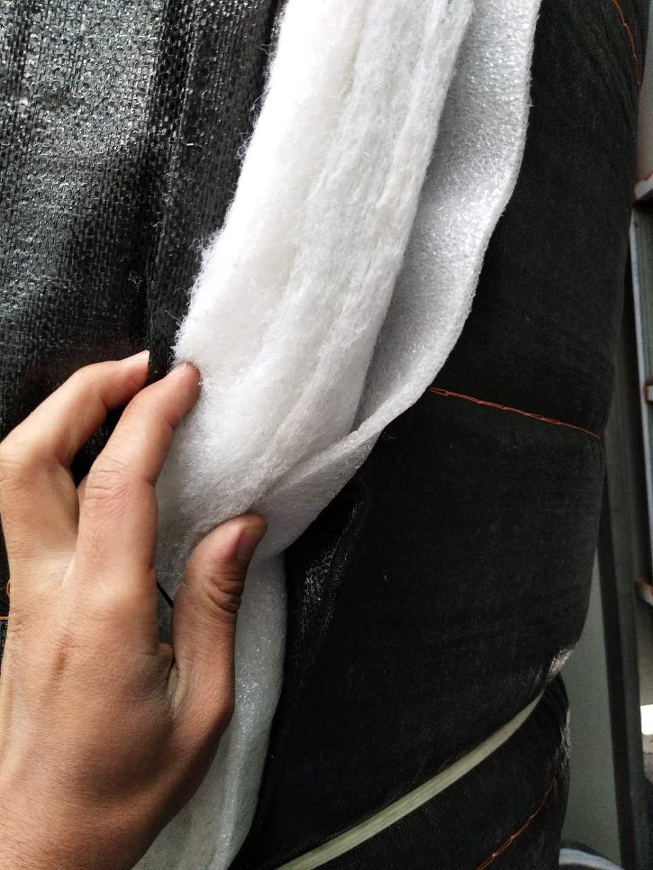 普通棉絮棉被之具体种类及其方式的简介