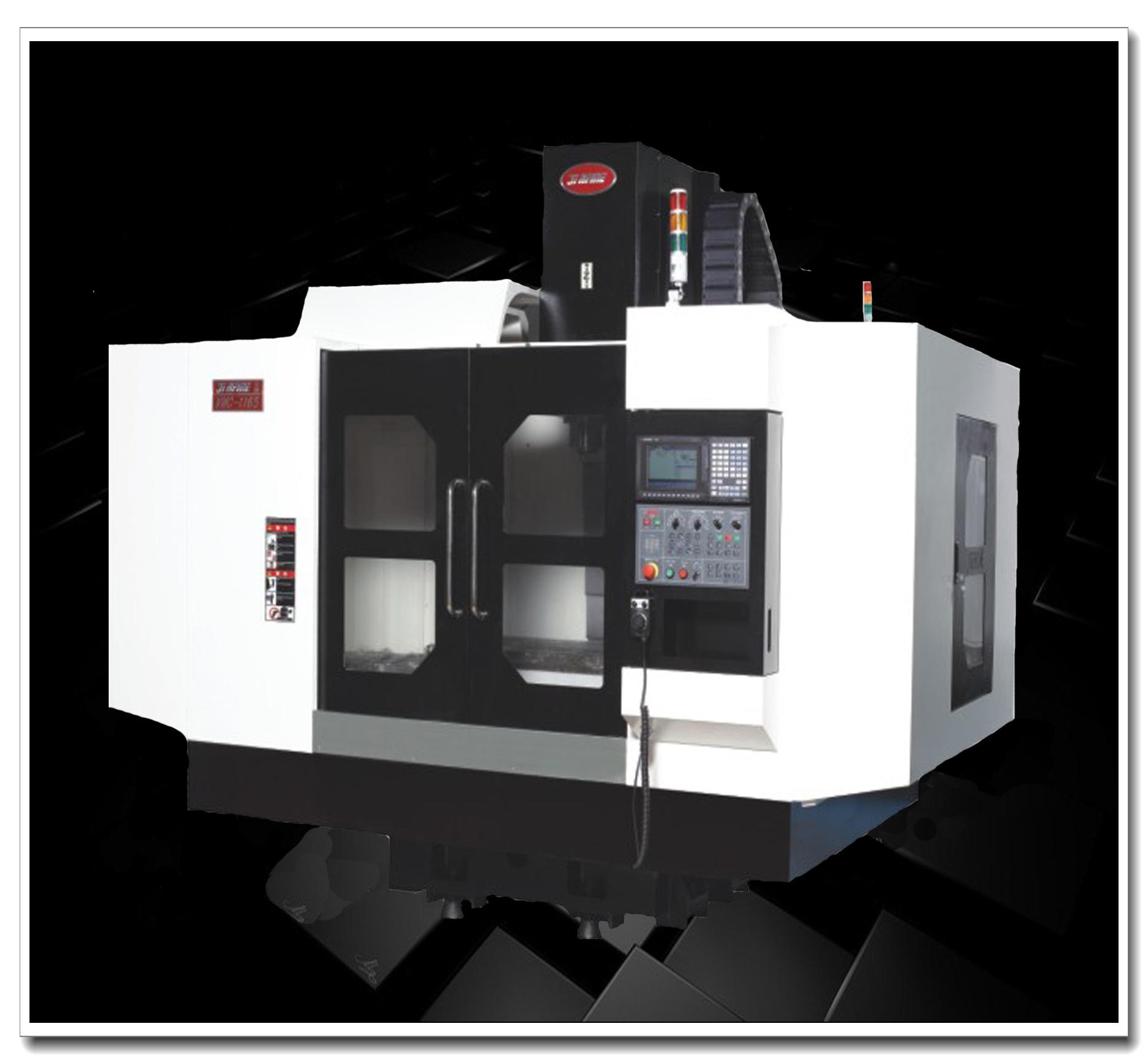 高刚性硬轨加工中心VMC-1370