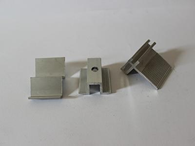 各种异形铝型材