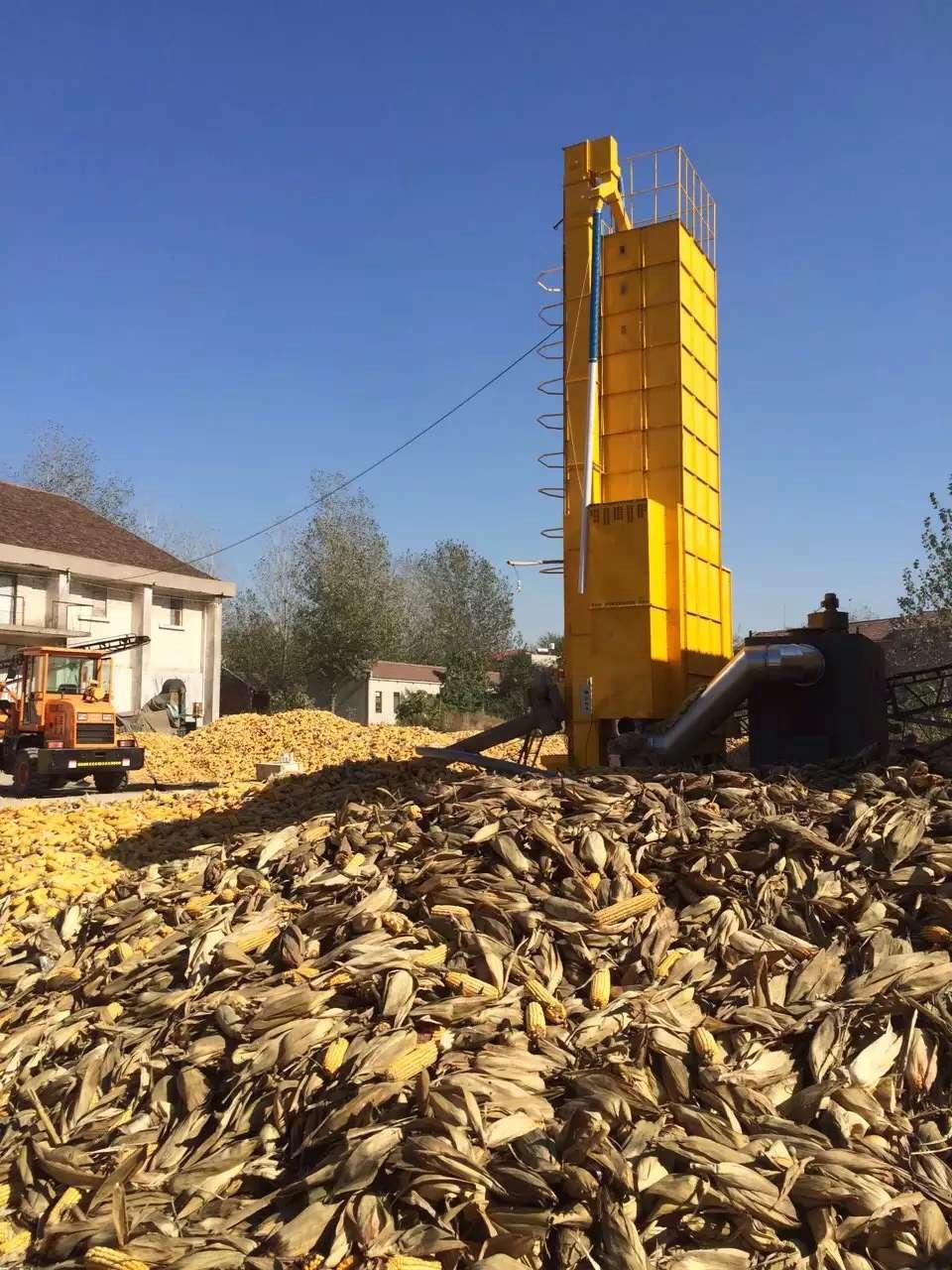 玉米烘干机厂家