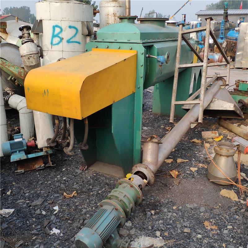 永鑫二手设备有限公司供应的二手干燥机要怎么买-二手旋转闪蒸干燥机