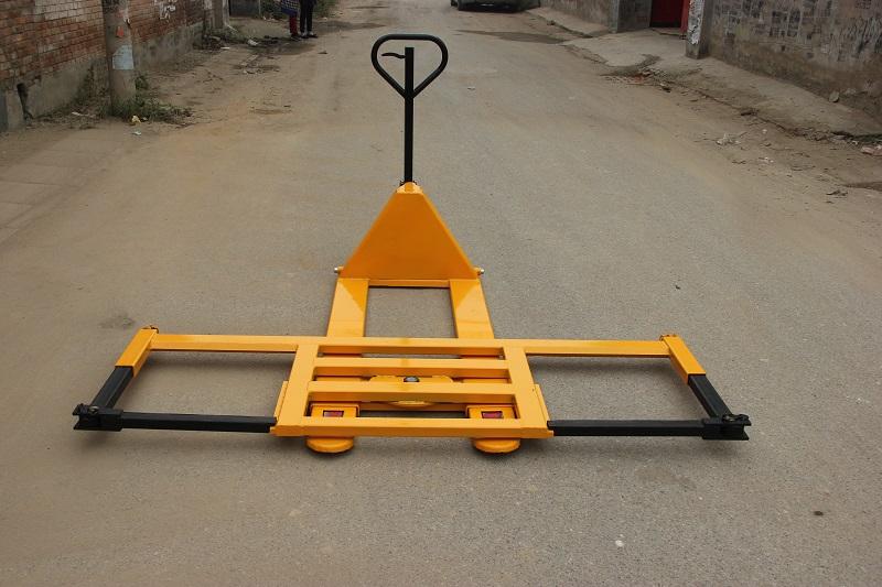 叉车式移车器