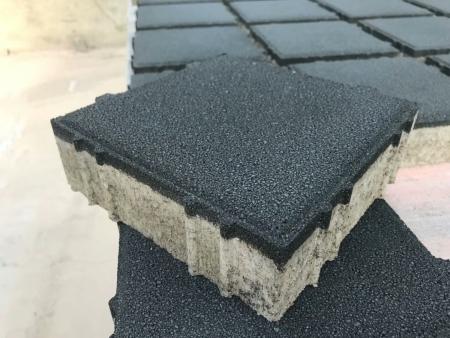 洛阳缝隙式透水砖
