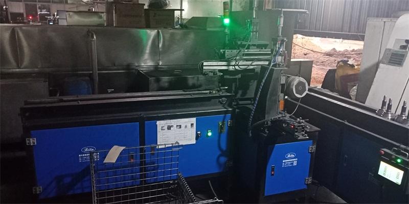 温控器工厂