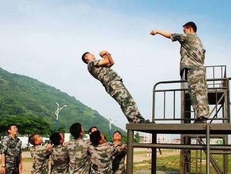团体拓展培训