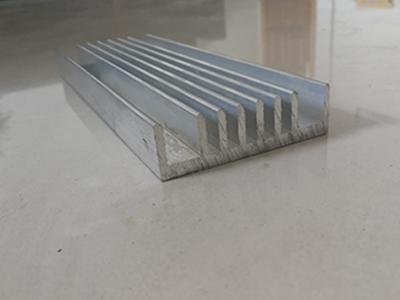 专业的散热器型材推荐-打包装托型材价格