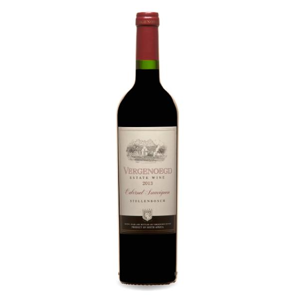 南非好望莉赤霞珠葡萄酒2014 YEAR
