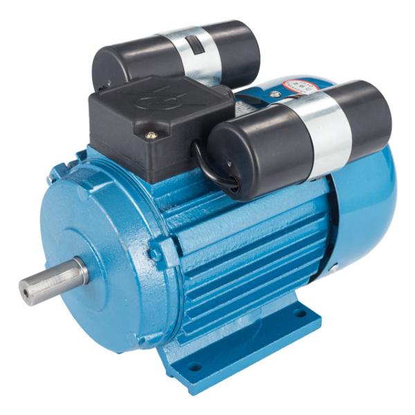 YL系列双值电容异步电动机(单相)