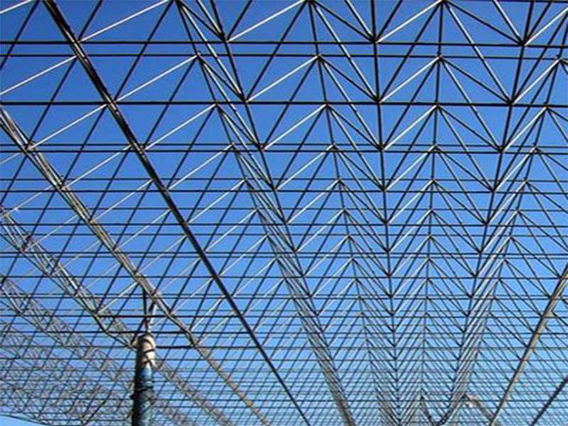 宁夏钢结构价格