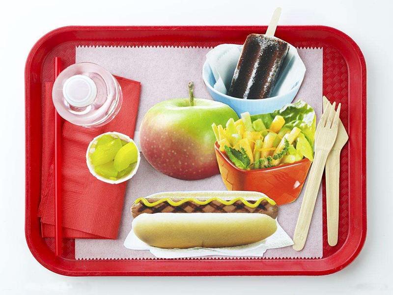 如何储存食品塑料托盘及定制存在哪些问题