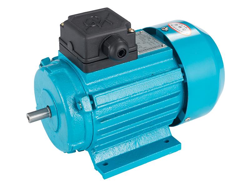 起重用三相异步电动机 专业的YS系列小功率三相异步电动机智高电机供应