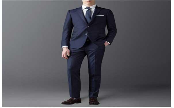 徐州西服厂家:西装的搭配和选购技巧