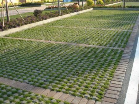 河南植草砖