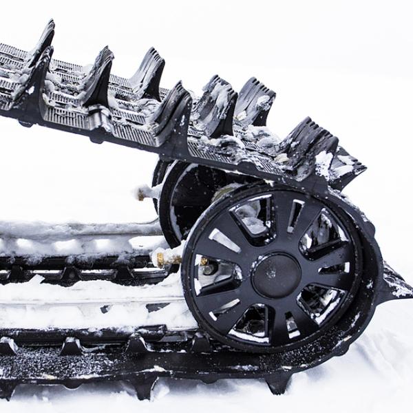 皮带轮如何正确选择?
