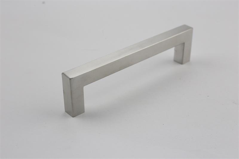 不銹鋼拉手尺寸_新得利管型不銹鋼拉手廠家