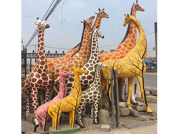 郑州铸铜雕塑厂