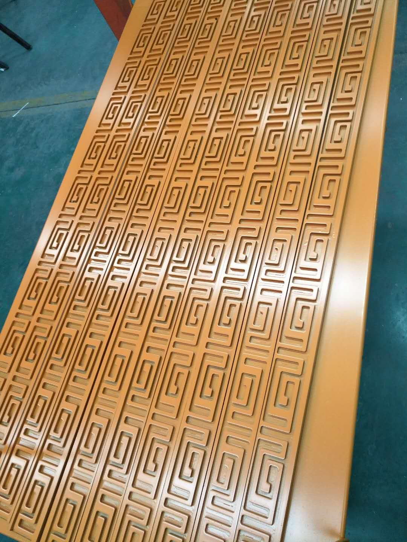 信阳冲孔铝单板设计 河南哪里有供应价格合理的冲孔铝单板