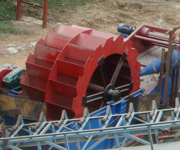 浙江破碎洗石机厂家,瀚东环保设备破碎洗石机厂家推荐