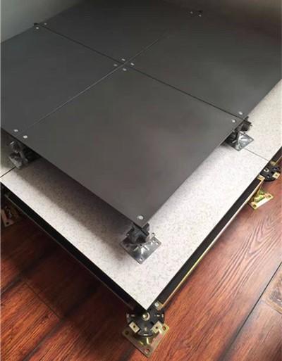 全钢OA500网络架空地板优选常州汇亚,OA地板厂家